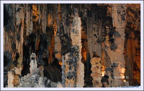 Cuevas by Miguel Allué Aguilar