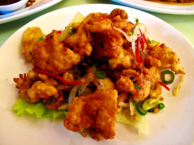 IMG_1583 Fried sotong ,squid , 炸苏东