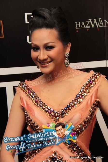Dynaz Mokhtar