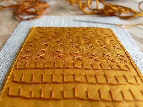 golden rusty