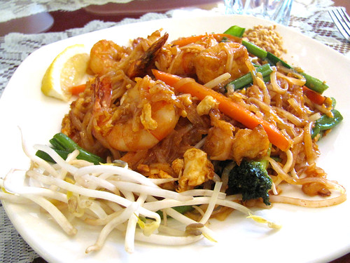 Thai Ivory Cuisine Restaurant, Bedford, Nova Scotia