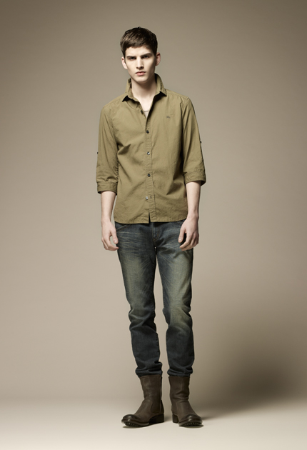 Joe Flemming0046_Burberry Blue Label SS11