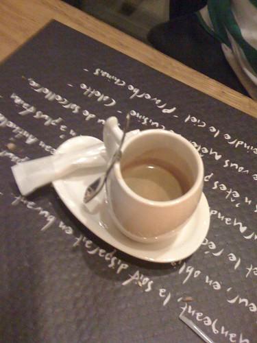 <span>parigi</span>Il caffè<br><br><p class='tag'>tag:<br/>viaggio | design | parigi | </p>