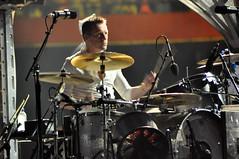 U2 (Yahoo! Msica) Tags: u2 banda irlandesa irish brasil brazil musica music yamaggio fabioyamaji yahoo yahoomusica sopaulo 2011 d90 nikon digital show fotografia concert 09 abril april adam clayton larry mullen jr bono vox edge estdio morumbi ccero pompeu de toledo turn 360 360 rock pop mega muse