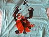 Tee My wooden robot (GeekShadow) Tags: tshirt tee fraise lafraise