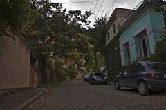 Hills of Santa Teresa (Jack Zalium) Tags: brazil brasil riodejaneiro santateresa riodejanerio catumbi casacoolbeans rualaurindasantoslobos nellumazilu