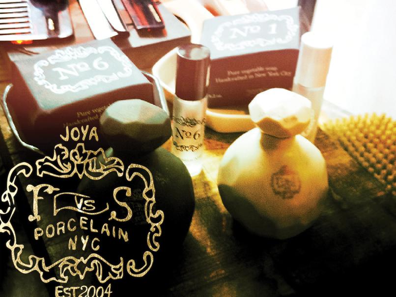 fvss parfum