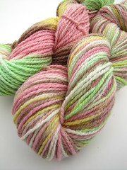 Dogwood variation on Nysa Fine Merino