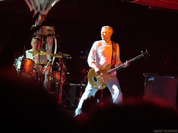 U2 @ Morumbi - SP (09/04)