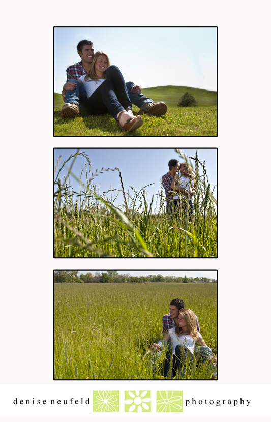 Chico Ca Engagement Photography