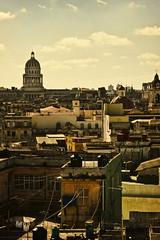 El Capitolio () Tags: street city trip vintage la capital havana cuba vieja retro capitol national caribbean capitolio cuban habana 2011 caribian