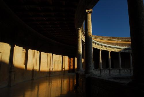 Granada and Alhambra Spain 097
