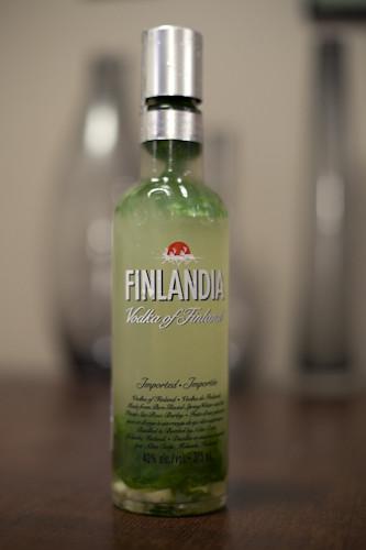 110409 basil-ginger-infused-vodka 002