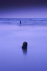 Purple's Tide (JKevinL) Tags: sea color long exposure taiwan filter  m6    maioli ocian  jhunan  5400k mygearandme mygearandmepremium temperleture colortemperleture