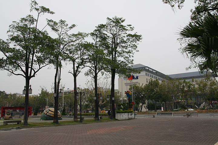 嘉義市文化中心008