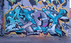 ALOY MSK (SPEAR1X) Tags: streetart wall graffiti los angeles socal awr spraypaint msk owen graff crae aloy