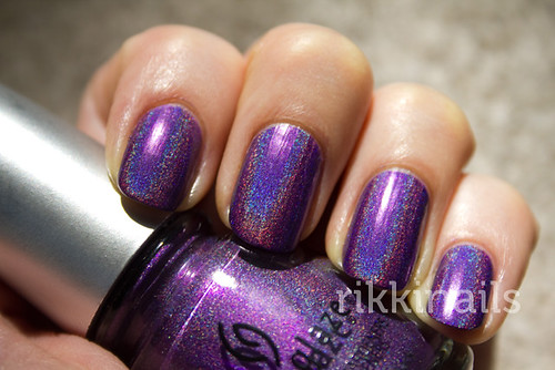 China Glaze LOL 2