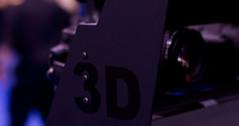Redrock Micro 3D Rig (Clint Milby) Tags: redrockmicro hdslrshooter nab2011 brianvalente