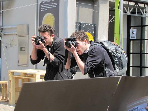 Foto dal FuoriSalone 2011 125