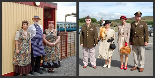 BLAENAVON HERITAGE WEEKEND by Vintage Vision