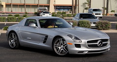 Mercedes-Benz SLS AMG (agup627) Tags: light arizona car sport canon silver germany mercedes benz grand az super german mercedesbenz gran scottsdale pavilions luxury mb coupe sls amg 300sl gullwing luxurycar tourer leicht super grandtourer 60d canon60d worldcars sport scottsdalepavilions grantourer slsamg modern300sl