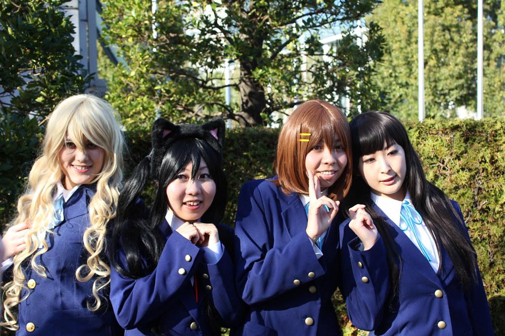 "79th Comiket ""Fuyukomi""2010 (23)"