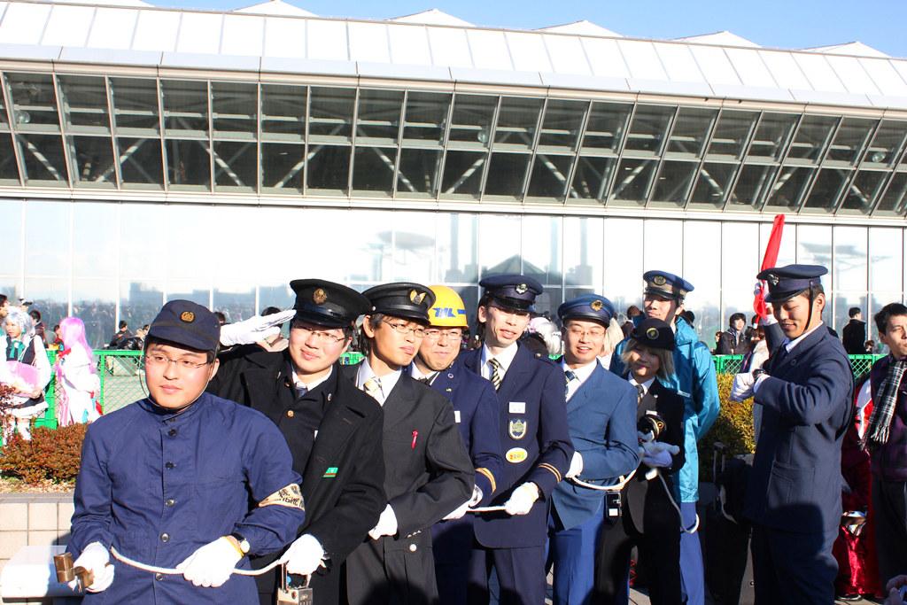 "79th Comiket ""Fuyukomi""2010 (29)"