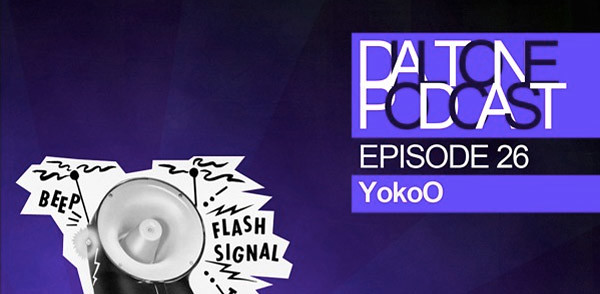 Dialtone Episode 26 – YokoO (Image hosted at FlickR)