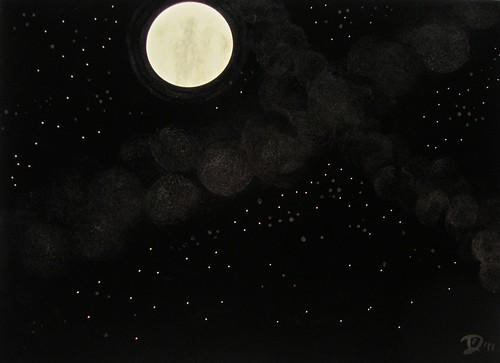 Moon #4