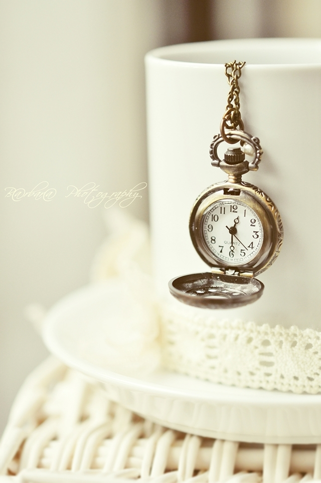 { My time  }