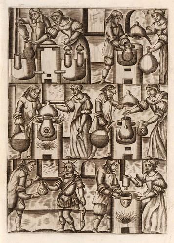 007-Mutus Liber 1677- La Rochelles- Petrum Savovret-Bibliothèque Électronique Suisse