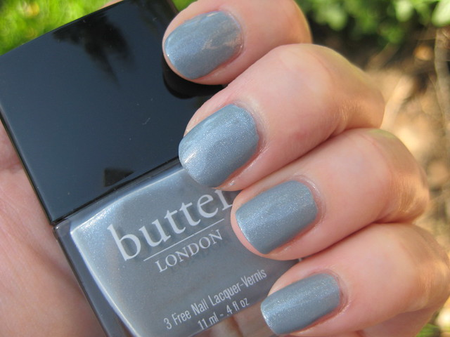 Butter London : Lady Muck