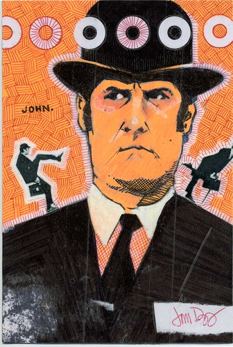 John. by Jason Dryg