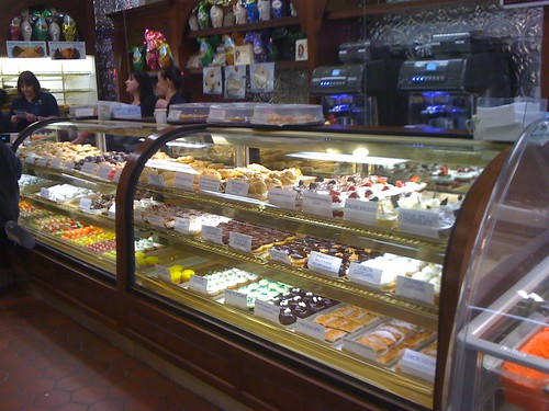 little italy bakery