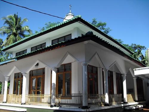 Mesjid Desa Simpay Jaya