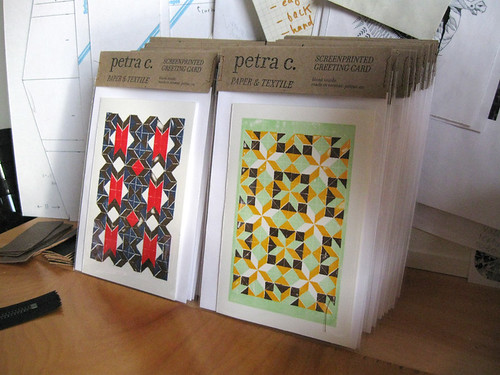 new gocco prints