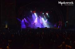 Soziedad Alkoholika # Viña Rock 2011