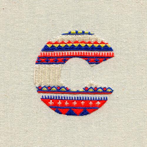 SweaterLetter