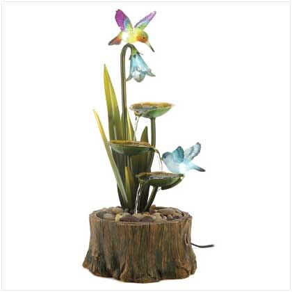 13900 Hummingbird Haven Fountain
