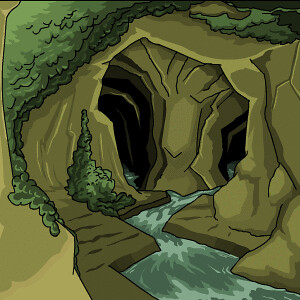 Fungus_Cave