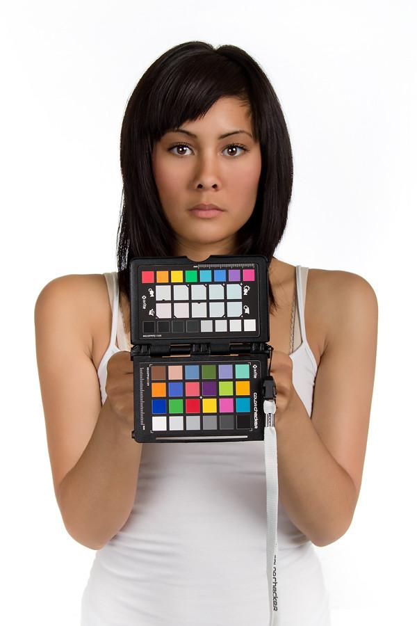 Hanna X-Rite ColorChecker Passport