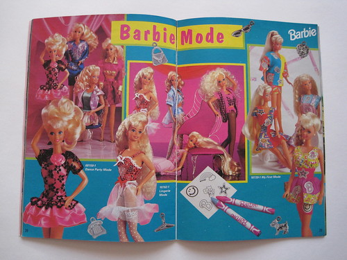 BARBIE katalogi un žurnāli 5683838591_bf10b8551f