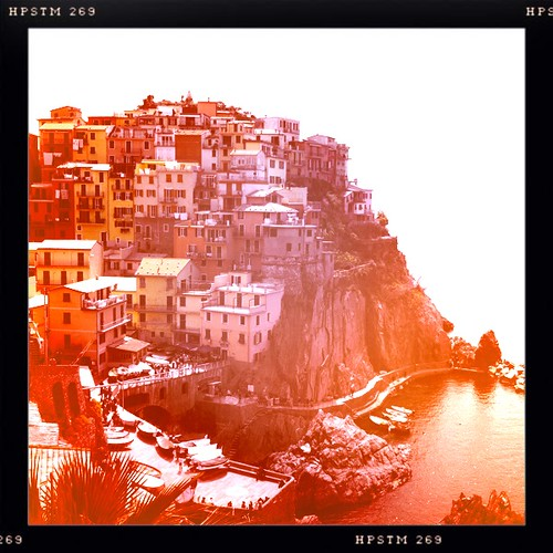 Cinque Terre by currtdawg