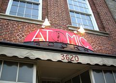Atomic Signage
