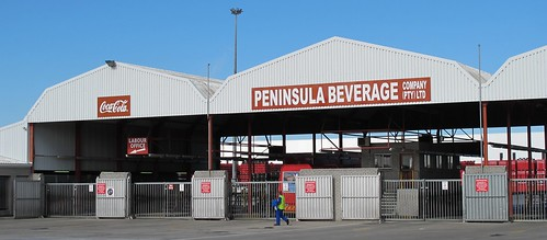 Peninsula Beverage Company (PTY) Ltd