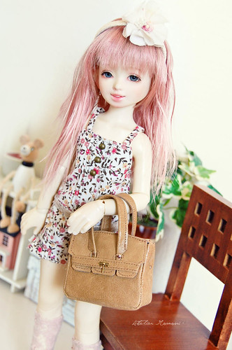 New Bag! - Chibi Unoa Ronron