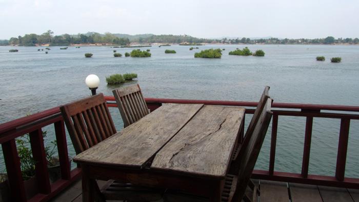 Don Khong Island