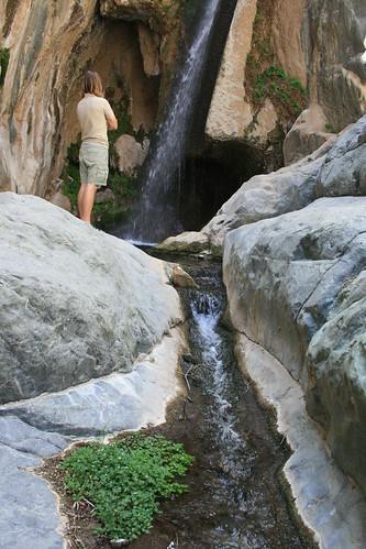 Darwin Falls #4