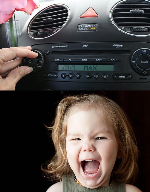 Really Loud!
