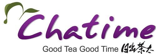 chatime@logo
